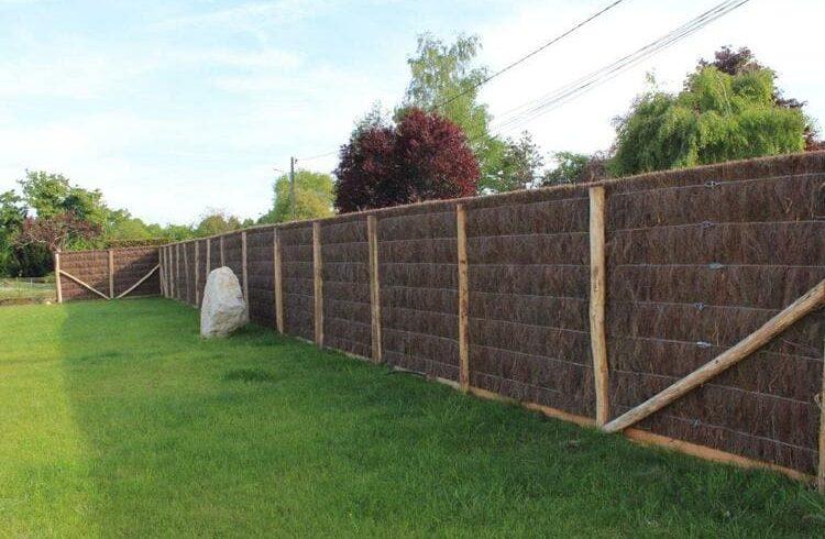 Comment choisir la meilleure clôture pour votre jardin