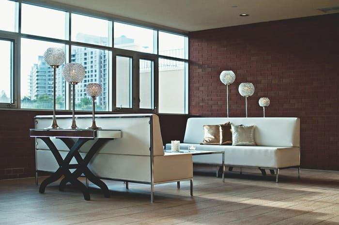 5 critères pour choisir votre lampe de salon