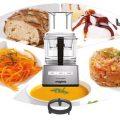 Les Robots En Cuisine