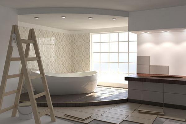 5 astuces pour rénover sa salle de bains