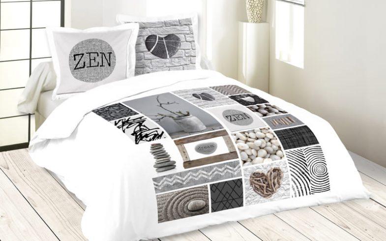 Quel linge de lit choisir pour une décoration zen dans la chambre ?